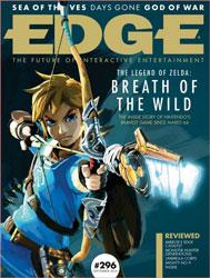 بازی های رایانه ای Edge September 2016