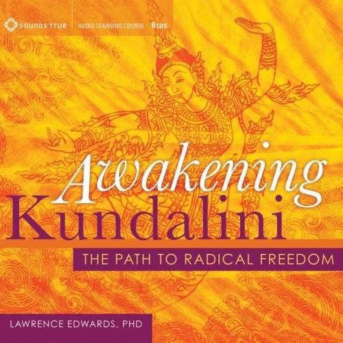 بیدار کردن کندالینی Awakening Kundalini