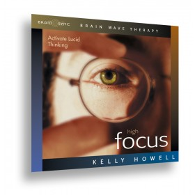 افزایش تمرکز High Focus