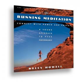 مدیتیشن دویدن Running Meditation