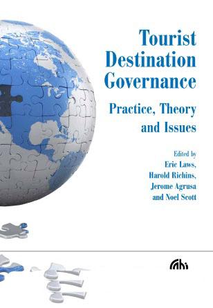 حکومت مقصد گردشگری – عمل، نظریه و مسائل مربوط