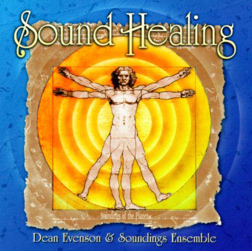 صدادرمانی Sound Healing