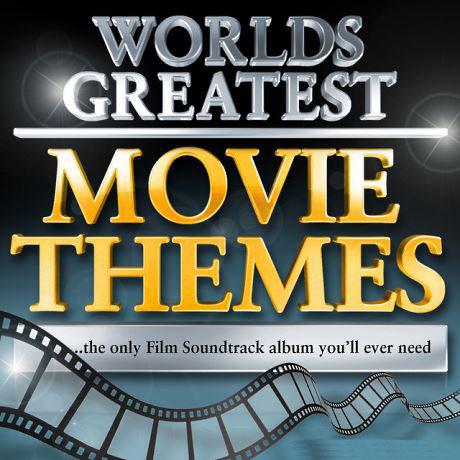 مجموعه ی 40 قطعه ی شاهکار از موسیقی های متن معروف ترین و محبوب ترین فیلم های سینمایی جهان