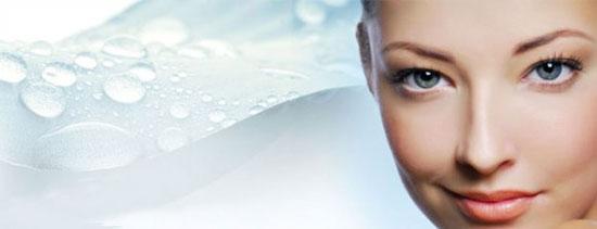شش راز جادویی برای زیبایی پوست