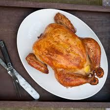آموزش بهترین روش برای کباب کردن مرغ در فر
