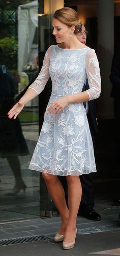 مدل لباسهاي كيت ميدلتون
