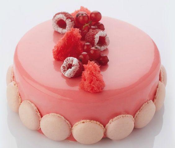 60 ایده تزیین کیک تولد