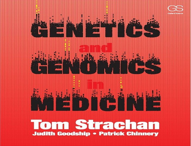 Genetics and Genomics in Medical