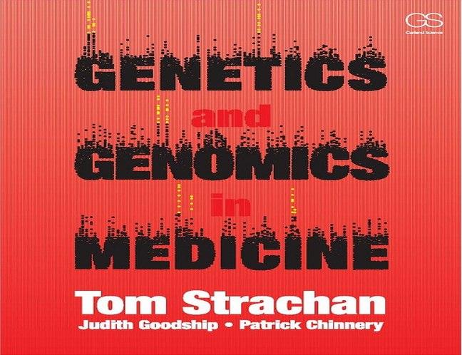 Genetics and Genomics in Medical