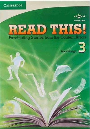دانلود کتاب Read This 3