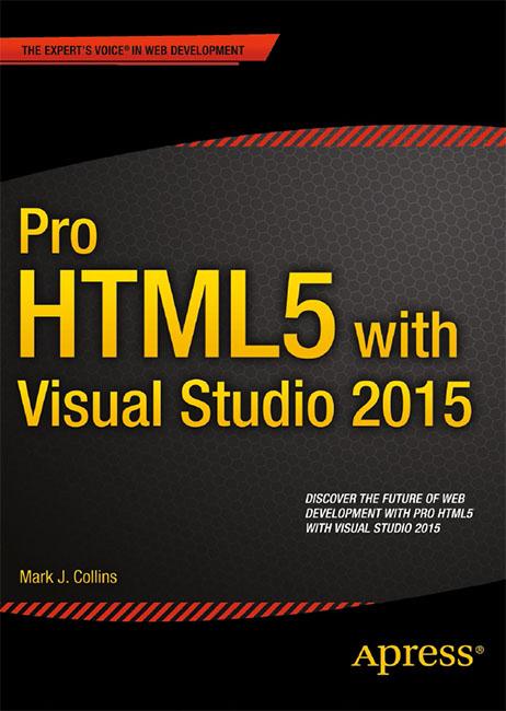 Pro-HTML5-Visual-Studio-2015