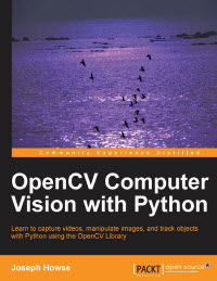 OpenCV Computer Vision with Python Learn