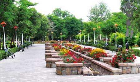 دانلود پاورپوینت چگونگی جلوگیری از تخریب پارک ها