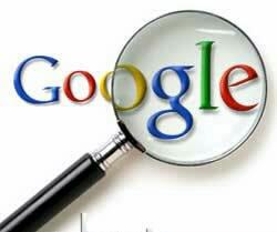 دانلود پاورپوینت تکنیک های جستجو در گوگل