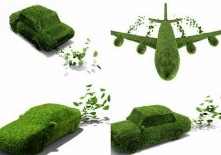 دانلود پاورپوینت آشنایی با سوخت زیستی