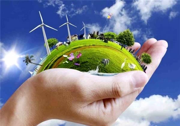 دانلود پاورپوینت چگونه در حفظ منابع طبیعی بكوشيم؟