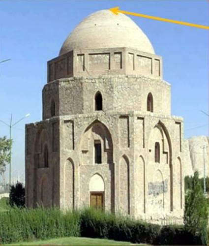 دانلود پاورپوینت بررسی معماری سنتی مساجد