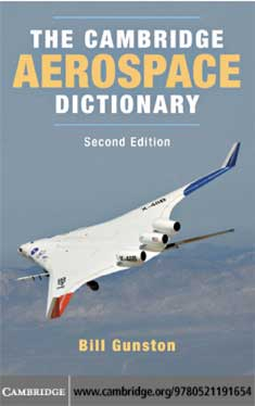 The Cambridge Aerospace Dictionary 2nd edition