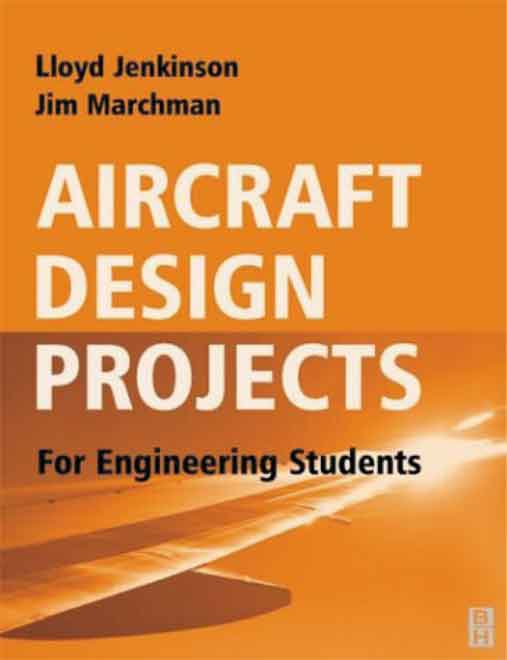 Aircraft Design Projects For Engineering Students