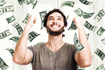 برنامه 30 روزه برای پولدار شدن