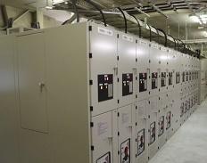بررسی ساختمان، عملکرد و حفاظت کلیدهای قدرت جریان مستقیم (750-3000 V DC up 9000 A) و کاربرد آن در صنعت