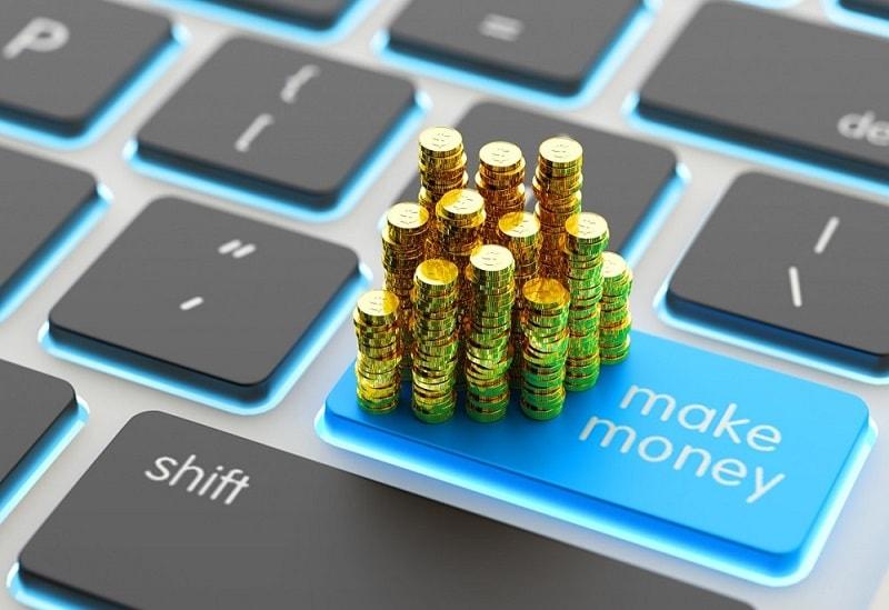 کسب درآمد از اینترنت واقعی و معقول!