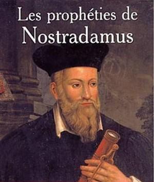 تحلیلی بر پیشگوییهای نوستر آداموس