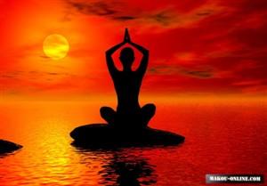 آموزش و آشنایی کامل یا یوگا