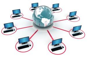 پیدایش شبکه