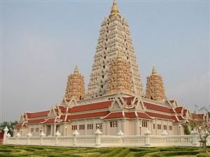 معماری هند و معماری چین