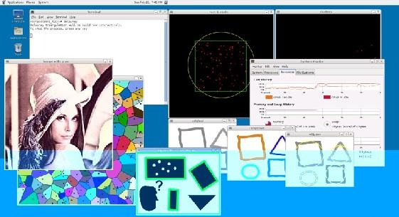 آموزش پردازش تصویر با رزبری پای  (Raspberry Pi )