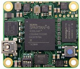 پردازش تصویر با FPGA کاربردی