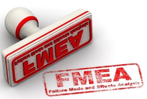 دانلود پاورپوینت روشهای تجزیه تحلیل شکست و اثرات آن(FMEA)