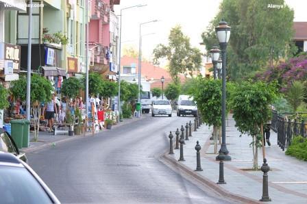 دانلود پروژه سمینار شهرسازی با موضوع خیابانهای محلی