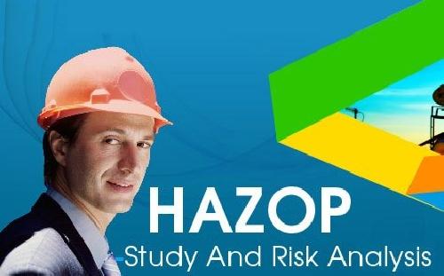 دانلود پاورپوینت مطالعه عملیات و خطر(HAZOP)