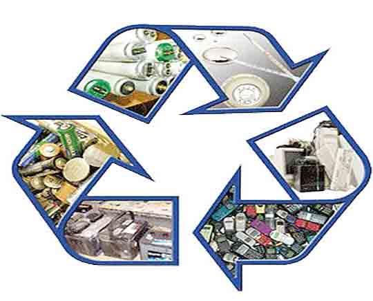 دانلود پاورپوینت مدیریت مواد زائد خطرناک تحت قوانین RCRA