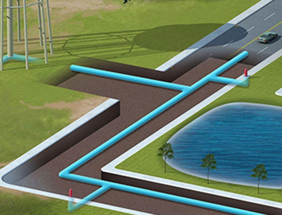 دانلود پاورپوینت تاسیسات و زیرساختهای شهری با موضوع آبرسانی شهری