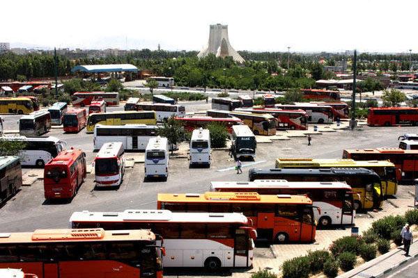 دانلود پاورپوینت تاسیسات و زیرساختهای شهری با موضوع پایانهها