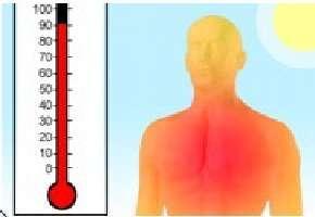 دانلود پاورپوینت اثر استرسهاى گرمايى بر مشاغل