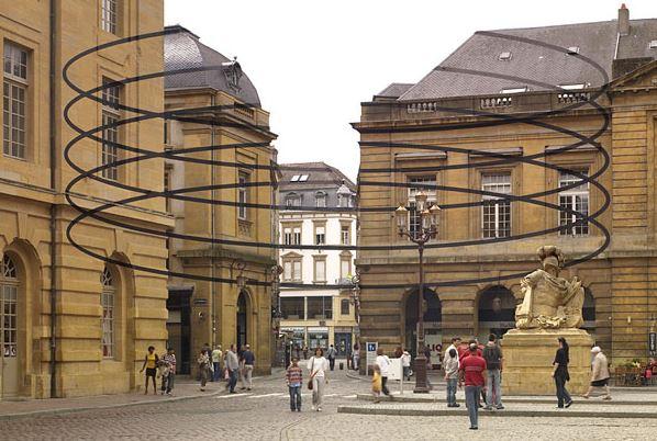 دانلود تحقیق روانشناسی محیطی و ارتباط آن با دانش طراحی شهری