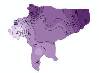 دانلود پاورپوینت تهیه نقشههای کنتوری
