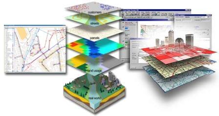 دانلود پاورپوینت درونیابی در نرمافزار ArcGIS