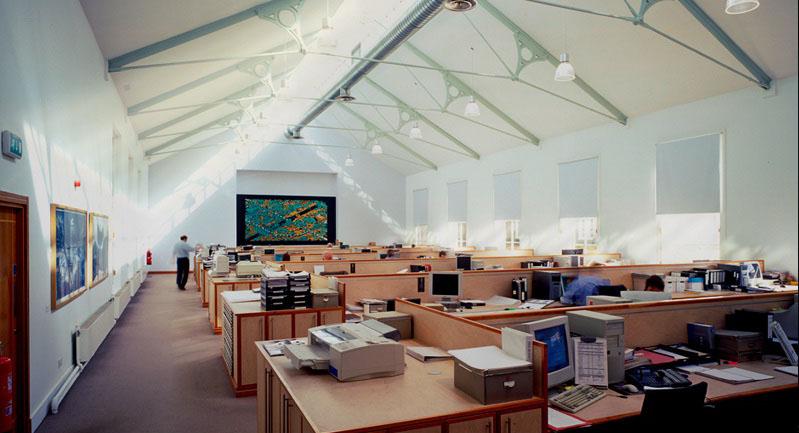دانلود پاورپوینت مهندسی روشنایی در محیط کار