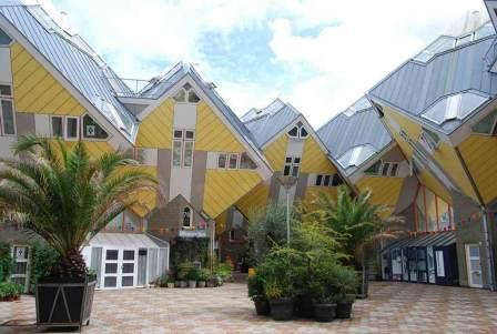 دانلود پاورپوینت مطالعه اشکال هندسی در معماری