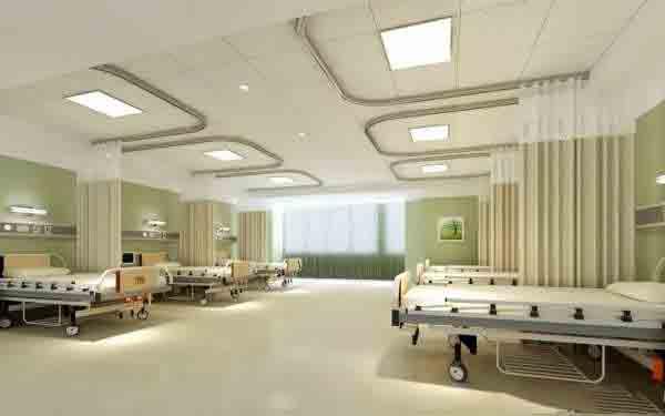 دانلود پاورپوینت اصول طراحی فضای داخلی بیمارستان
