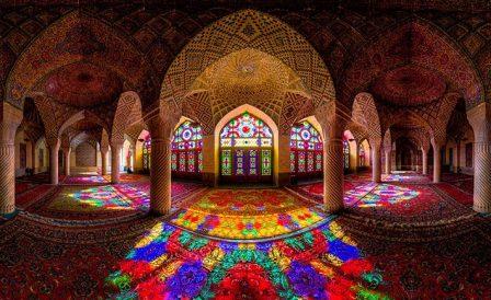 دانلود پاورپوینت هنر در فرهنگ اسلامی