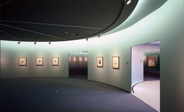 دانلود پاورپوینت نورپردازی و آکوستیک در فضای موزه