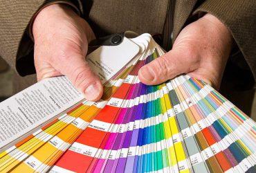 دانلود پاورپوینت زبان نمادین رنگها