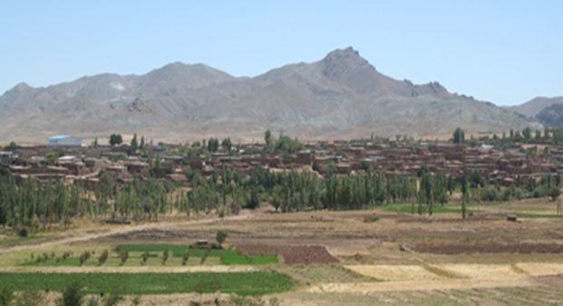 دانلود پاورپوینت برنامهریزی توسعه گردشگری روستایی با بهرهگیری از مدل SWOT