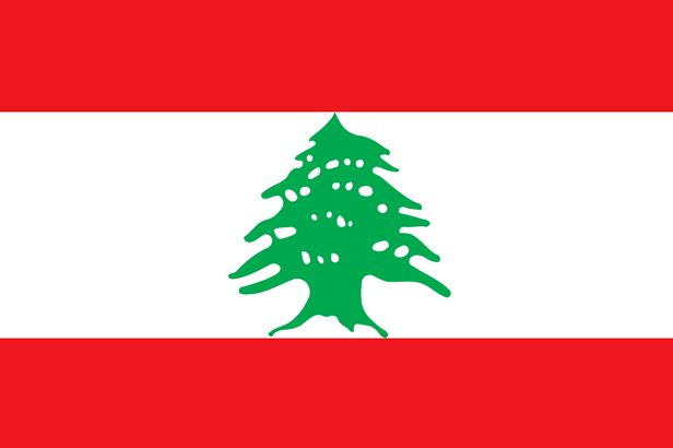 دانلود پاورپوینت آشنایی با کشور لبنان